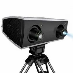 3D Structured Light Scanning Service, in Pan India