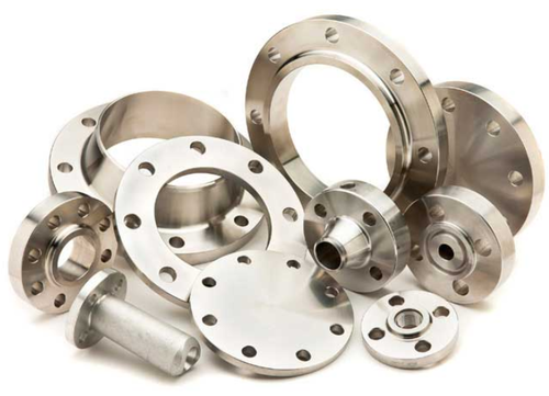 Stainless Steel Flange - SS 316 Flanges Manufacturer from Mumbai