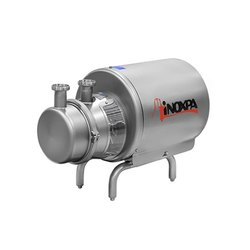 Inoxpa ASPIR-80 3 KW Side Channel Pump