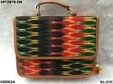 Ikat Designer Sling Bag