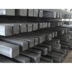Stainless Steel Billet for Construction, Thickness: 4 mm