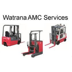 Material Handling AMC Services