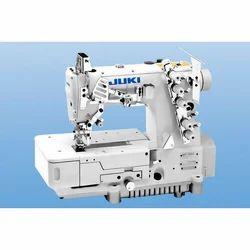 Juki Flat Lock Machine