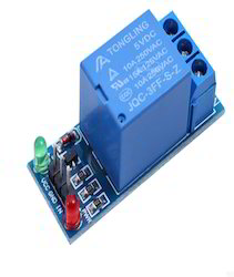 Single Channel Relay Board Module 5V for Arduino