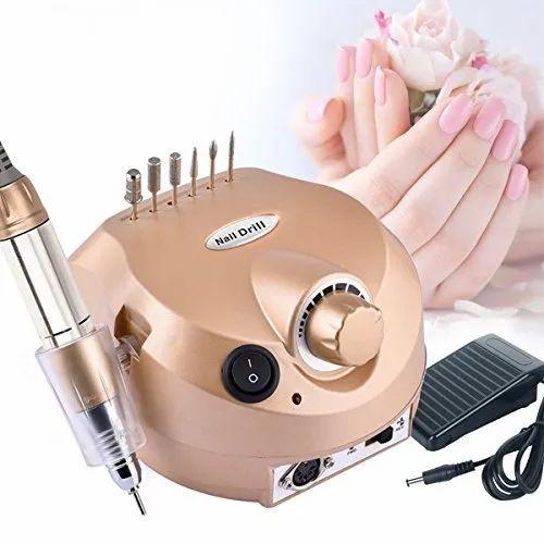 Manicure Nail Machine