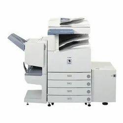 A4 Windows XP Canon Digital Photocopier Machine, Memory Size: 64 Mb