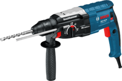 Bosch GBH 2-28 DV 850 W SDS Plus Rotary Hammer Drill