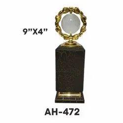 AH - 472 Wooden Trophy