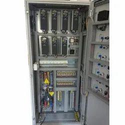 Danfoss Drive Panel