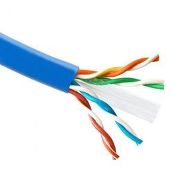 Cat 5e Cable Suppliers Manufacturers Traders in India