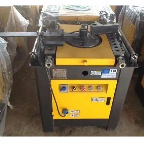 Stirrup Bar Bending Machine