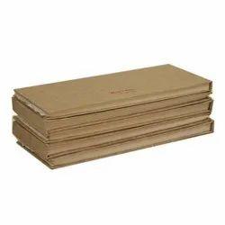 Hard Bound Single Line Rough Notebook