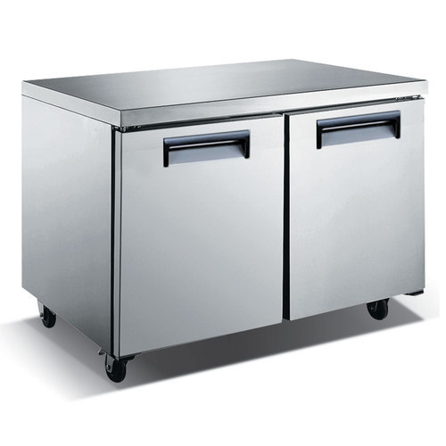 Stainless Steel Table Top Refrigerator Rs 74000 Unit Rken