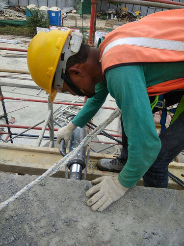 Post Tensioning Design and Execution services in Katraj