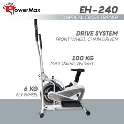EH-240 Elliptical Cross Trainer