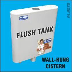 Wall Hung Cistern