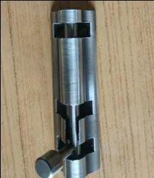 Doors Aluminium Flower Tower Bolt, Finish Type: Antiq, Size: 4To 12