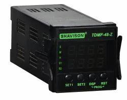 TDMF-48Z Digital Timer
