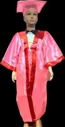 Convocation Kids Dress