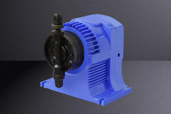 Solenoid Driven Metering Pumps