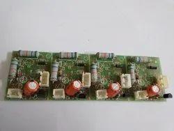 DC LDR Sensor Driver