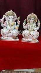 Laxmi Ganesh Statue
