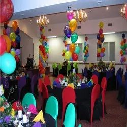 Party Decoration Services Wedding Hall Decoration In