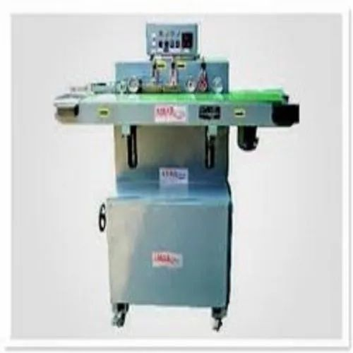 Shivam Horizontal Band Sealer Machine, Model Number/Name: Hbs-01