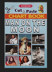 Chart Book - Man On The Moon Textbook