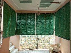 Interior Bamboo Blinds