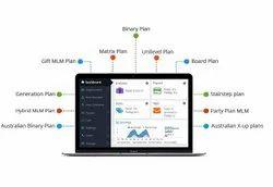 MLMTrex Multi Level Marketing Software