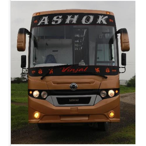 Bharat Benz 12m Sleepers Ac Bus