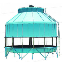 Kwality Three Phase Induced Draft Cooling Tower