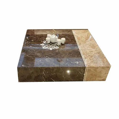 Genial Modern Designer Marble Center Table
