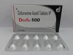Cefuroxime Axtil Tablets