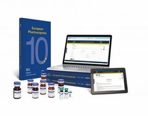 European Pharmacopoeia (Ph. Eur.) 10th Edition, 10.0 and 10.1 and 10.2