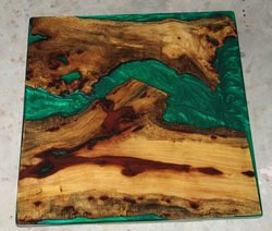 Epoxyium Epoxy Resin River Tables, For Home