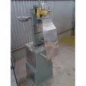 Semi Automatic Glass Bottle Soda Filling Machine