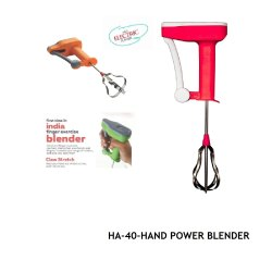 Power Hand  Blender-HA-40
