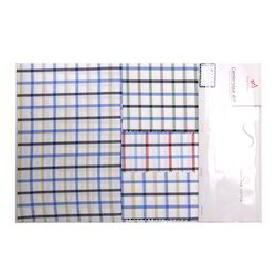Fashion Check Fabric
