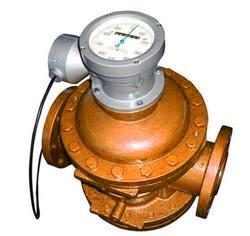 Mechanical Petrol Lubricating Oil Flow Meter