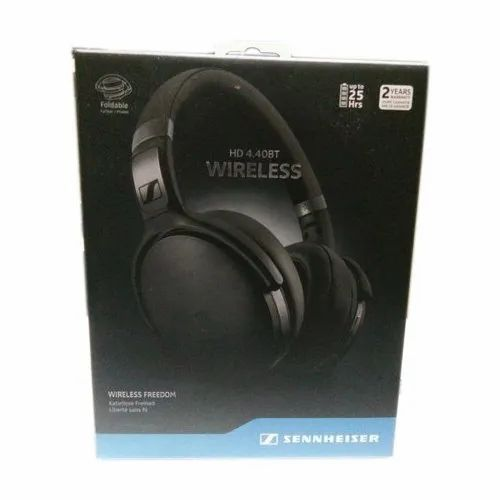 Sennheiser Hd 4 40 Bt Wireless Headphone