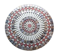 Granite Floor Medallions