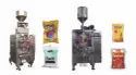 Milk Powder/Spice Packing Machine (Auger Filler Pouch Packing Machine To Pack salt)