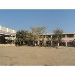 Concrete Frame Structures Residential Projects College Building Construction Services, in Pan India