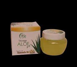 Herbal Aloe Vera Gel (Chamomile Oil)