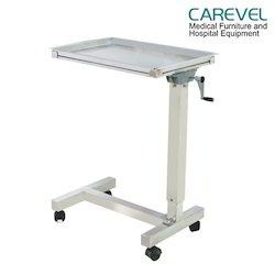 Carevel Mayo Trolley With Gear