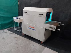 UVC STERILIZER CONVEYOR SYSTEM