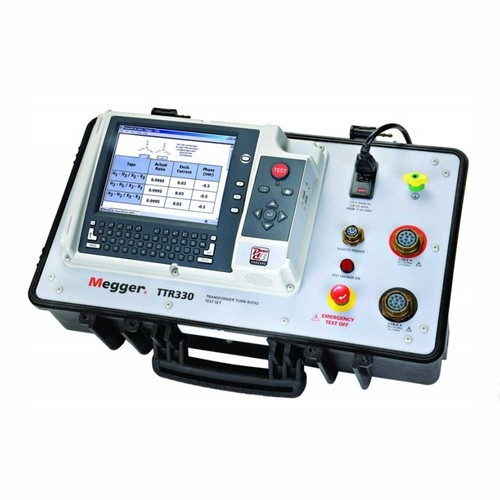 Calibration Service With NABL Accreditation - Current
