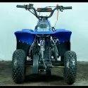 80 CC Junior ATV Blue